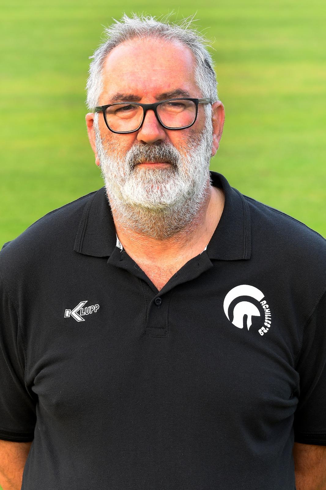 Bert Kersten 2021-2022