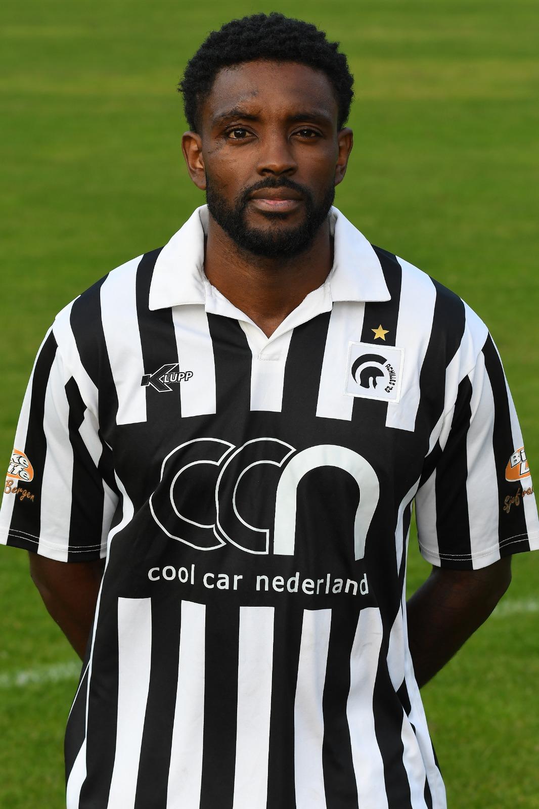 Joel Tshibamba 2021-2022