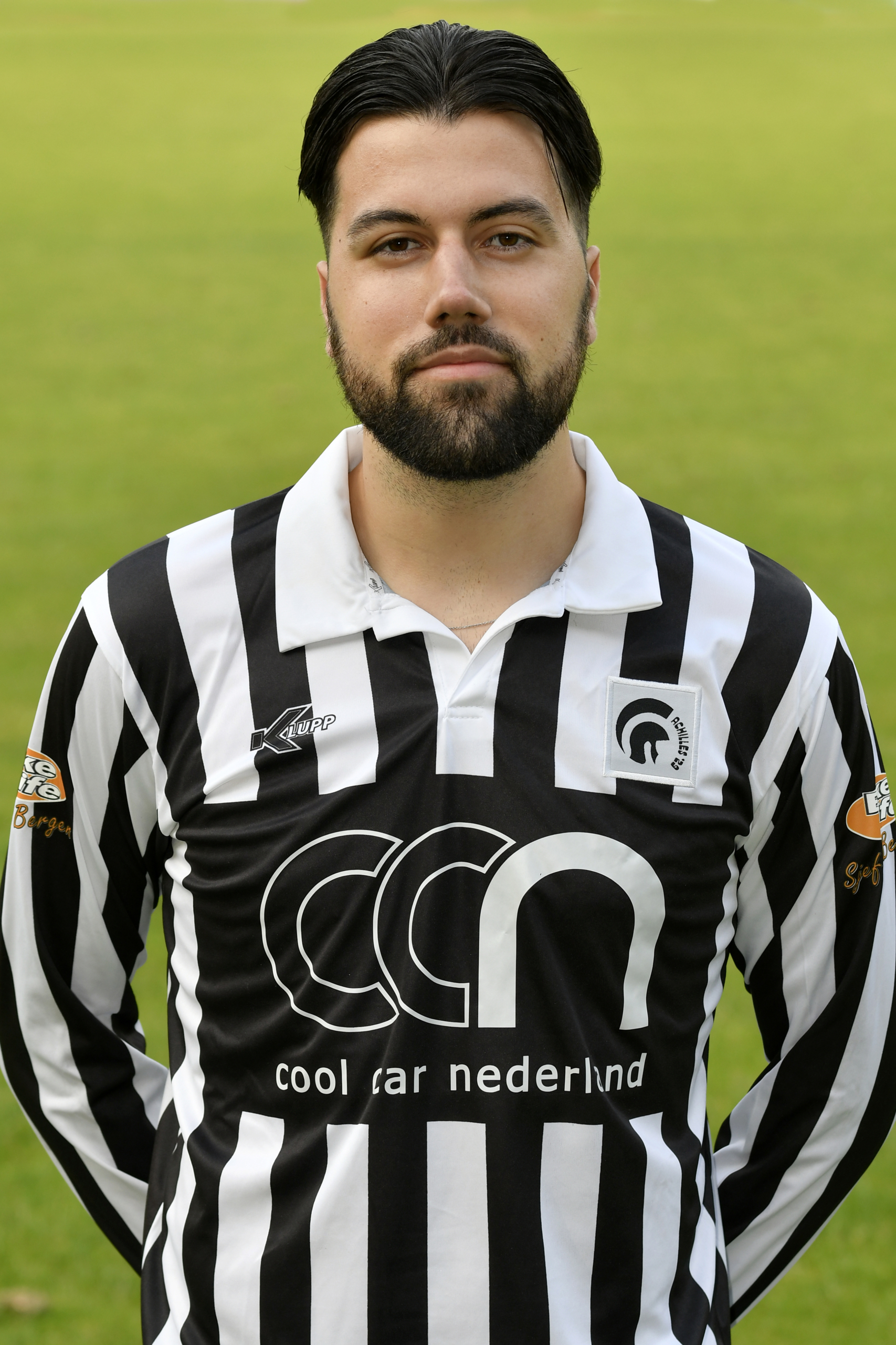 Marco Kooijmans