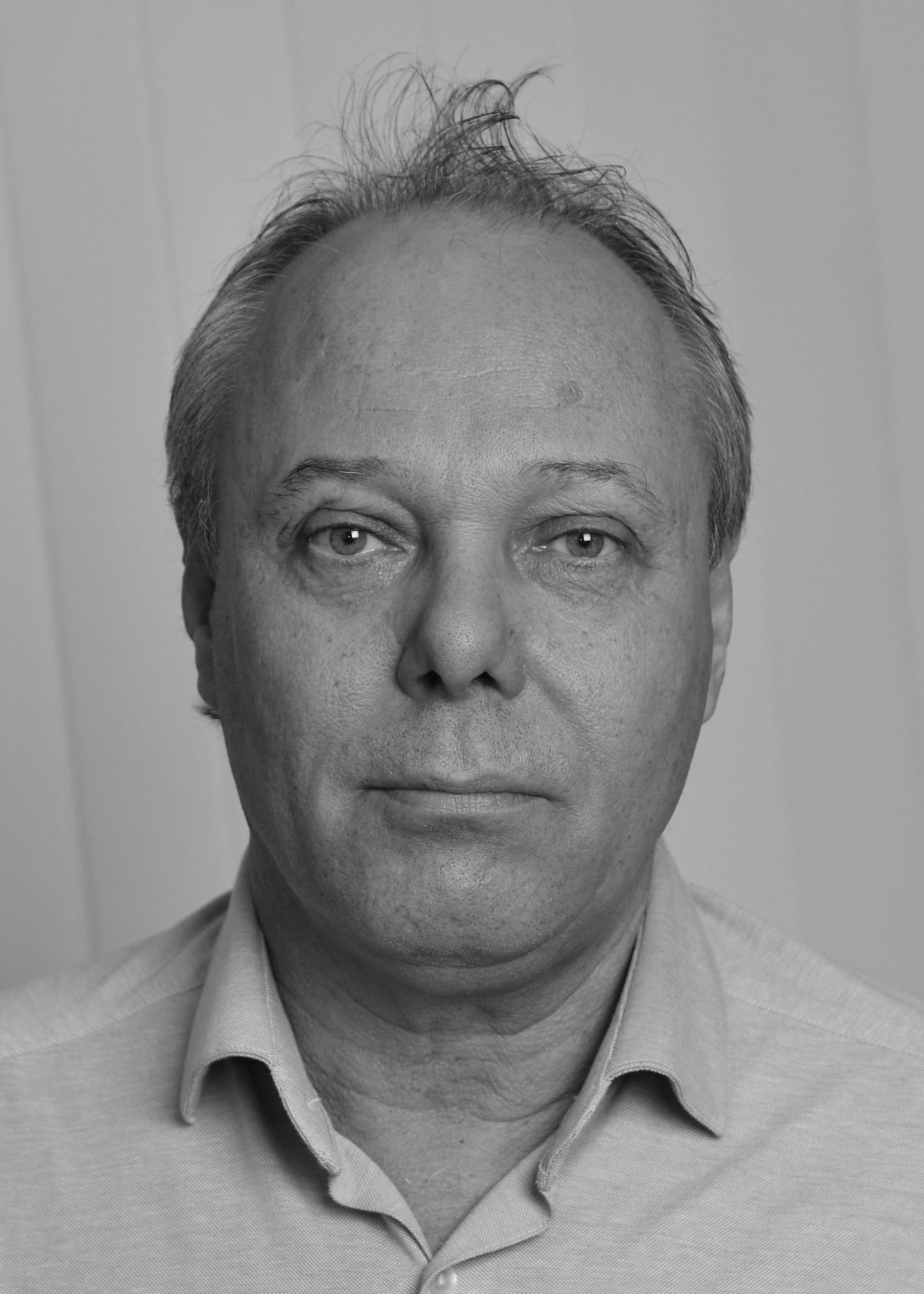 Pjotr van der Horst