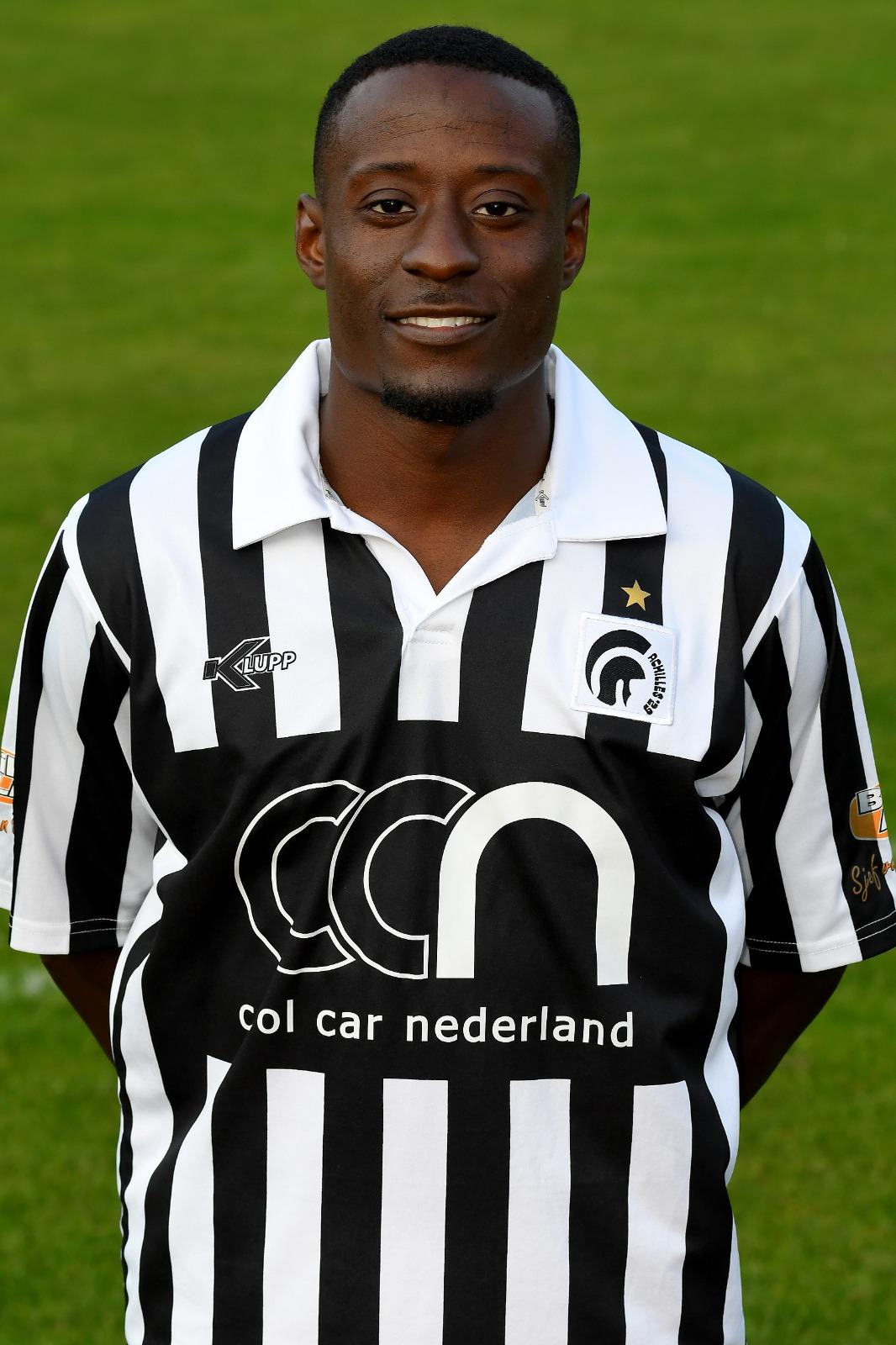 Willy Mapinga 2021-2022