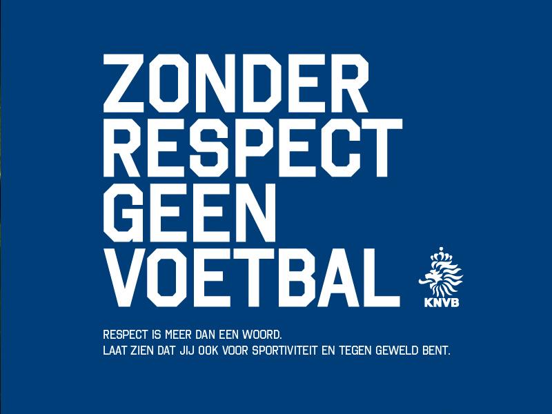 Respect KNVB