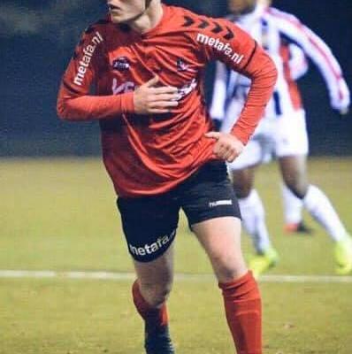 Jesse van Gerwen