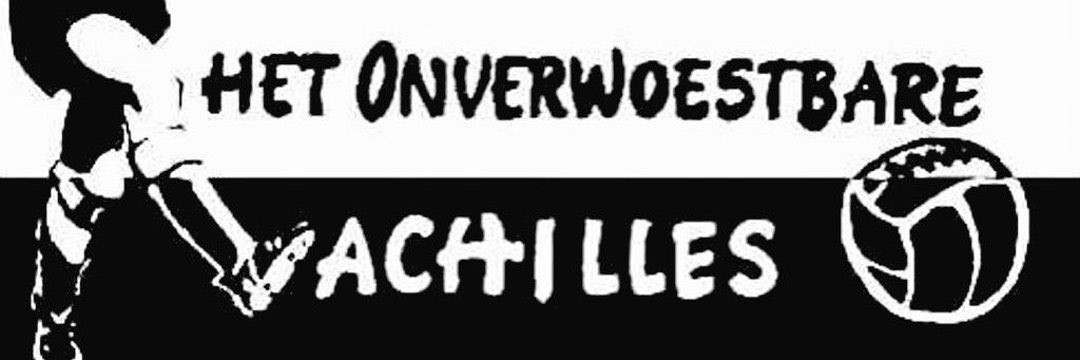 Onverwoestbare Achilles