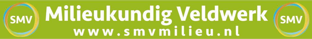SMV Milieukundig Veldwerk