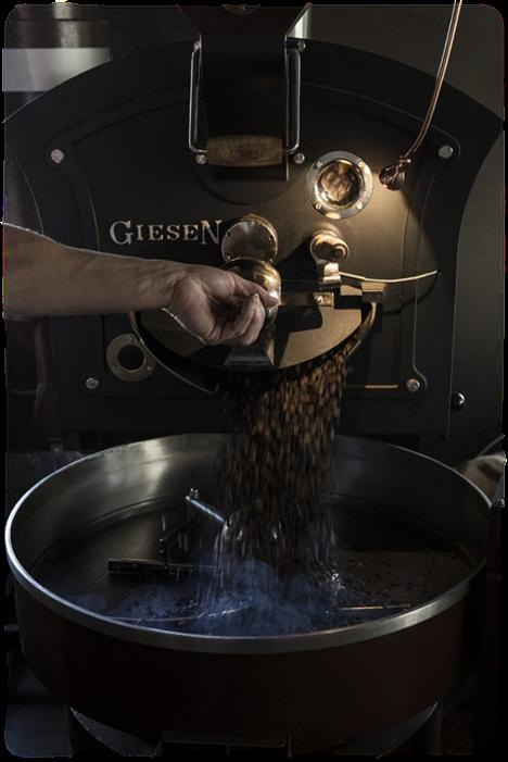 Zwager Koffie
